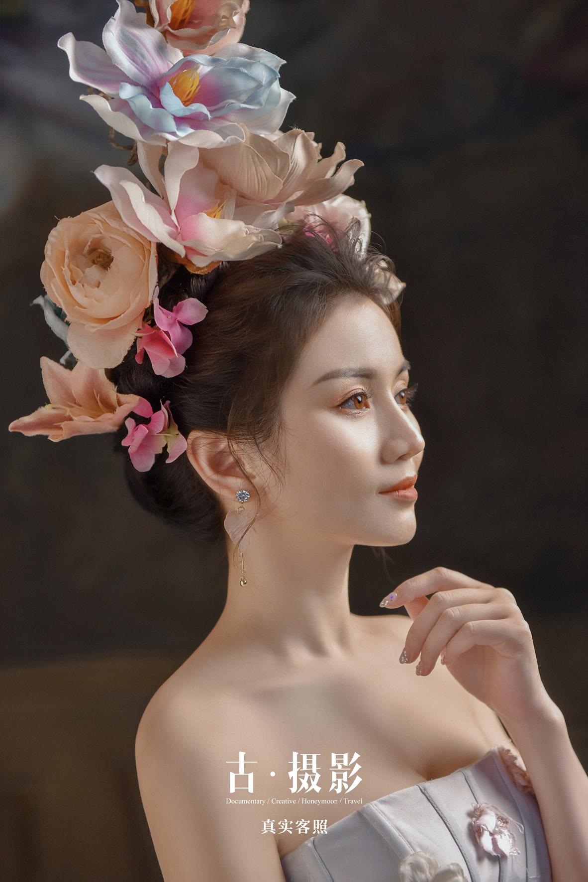 苑小姐夫妇 - 每日客照 - 广州婚纱摄影-广州古摄影官网
