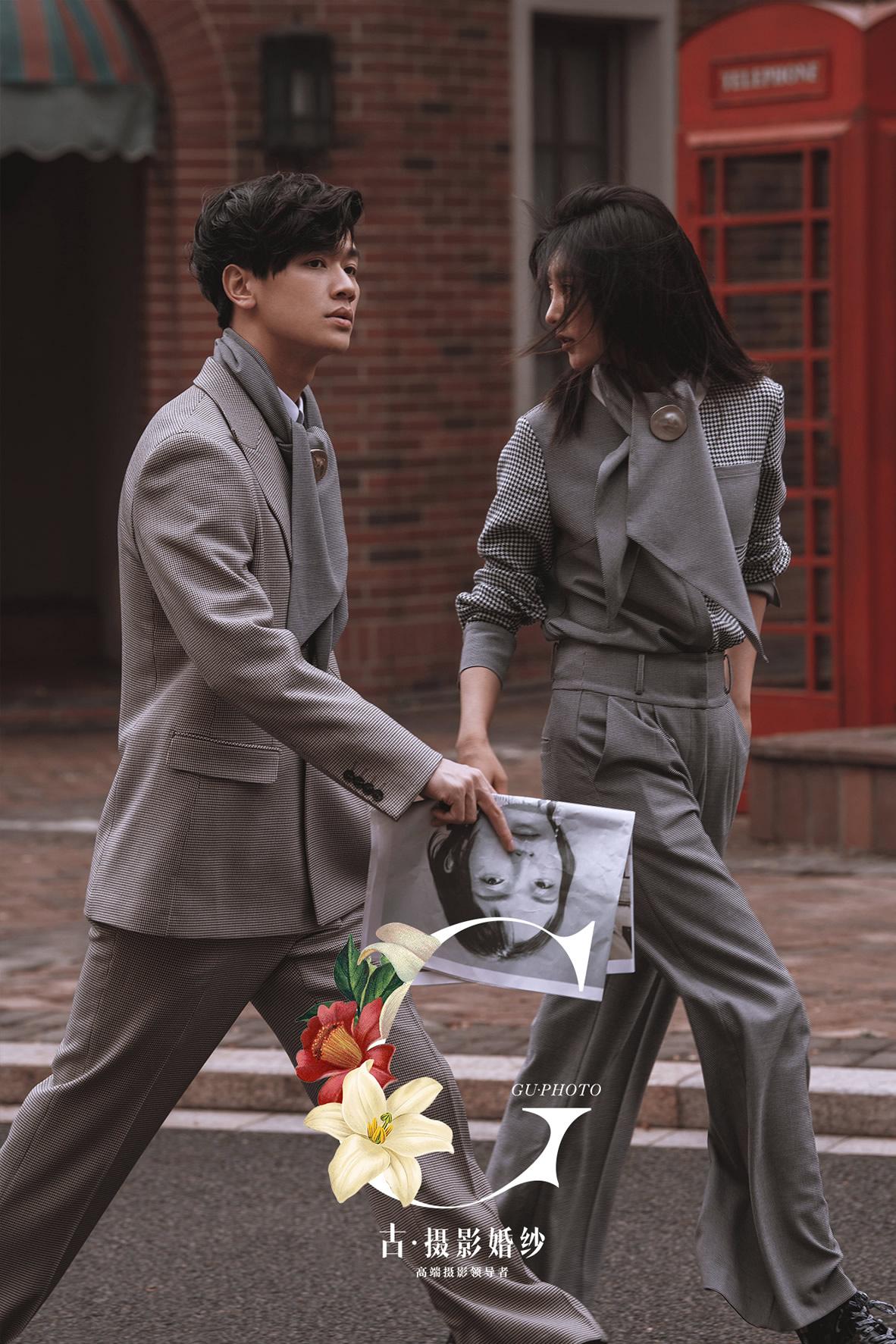 公主道《城市元年》 - 拍摄地 - 广州婚纱摄影-广州古摄影官网
