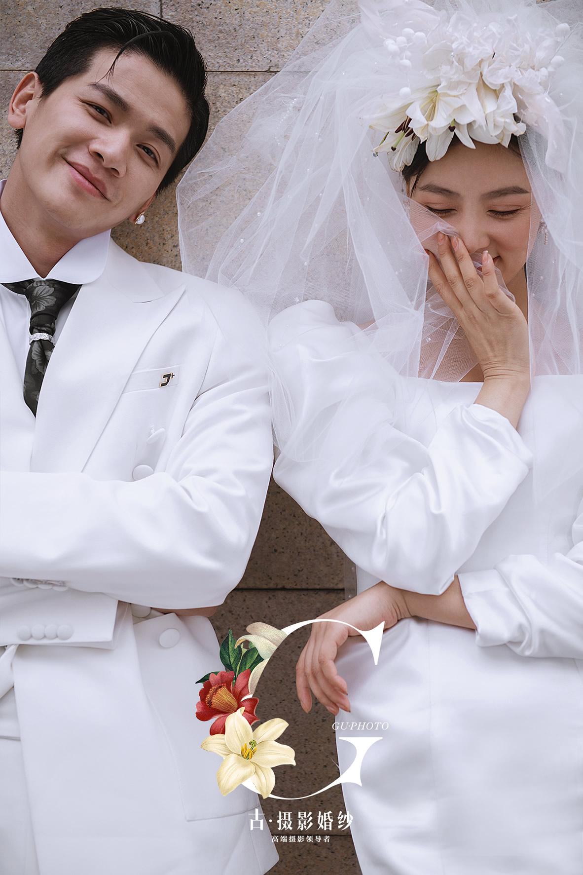 公主道《巴赫小调》 - 拍摄地 - 广州婚纱摄影-广州古摄影官网