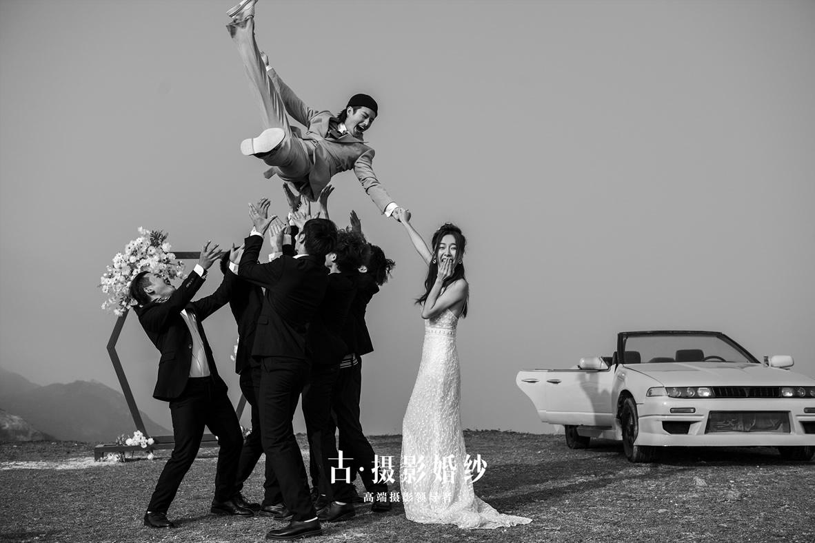 上川岛《旅途狂想曲》 - 拍摄地 - 广州婚纱摄影-广州古摄影官网
