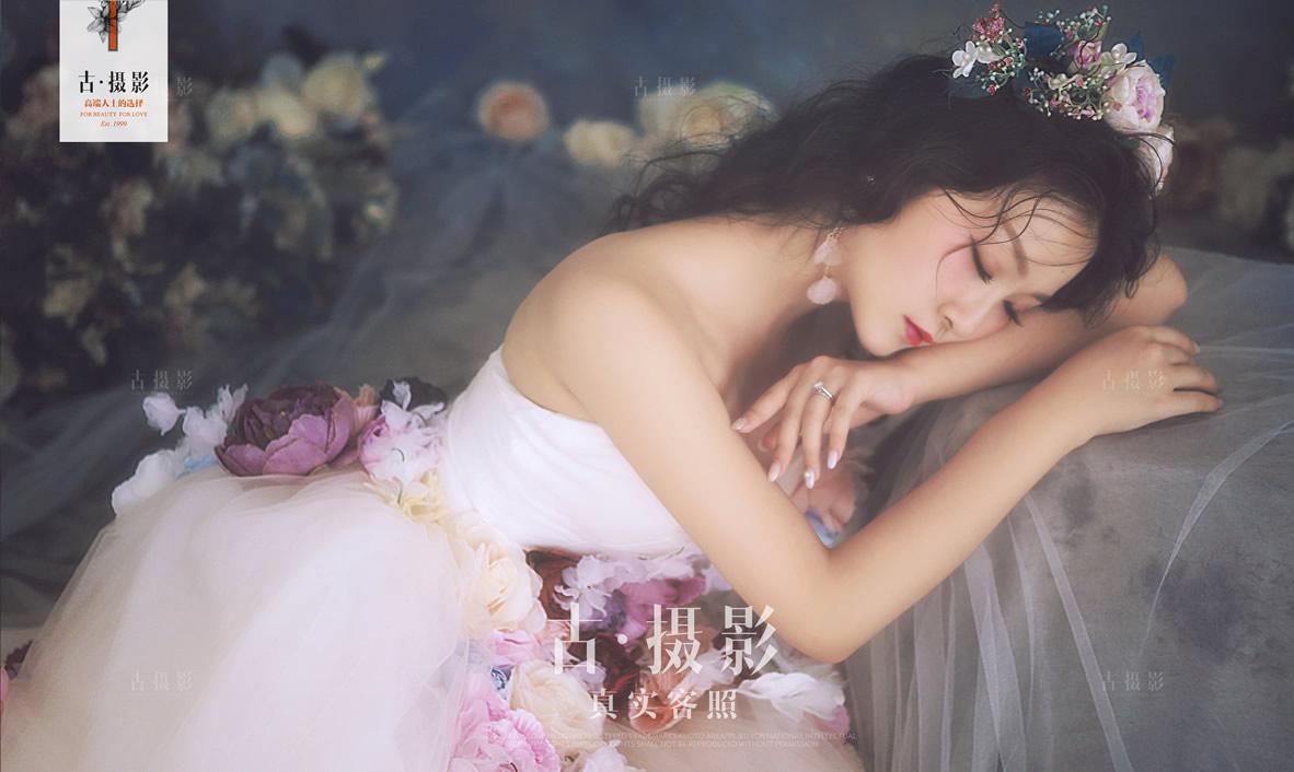 1月13日客片尹毅 李倩 - 每日客照 - love昆明古摄影-昆明婚纱摄影网