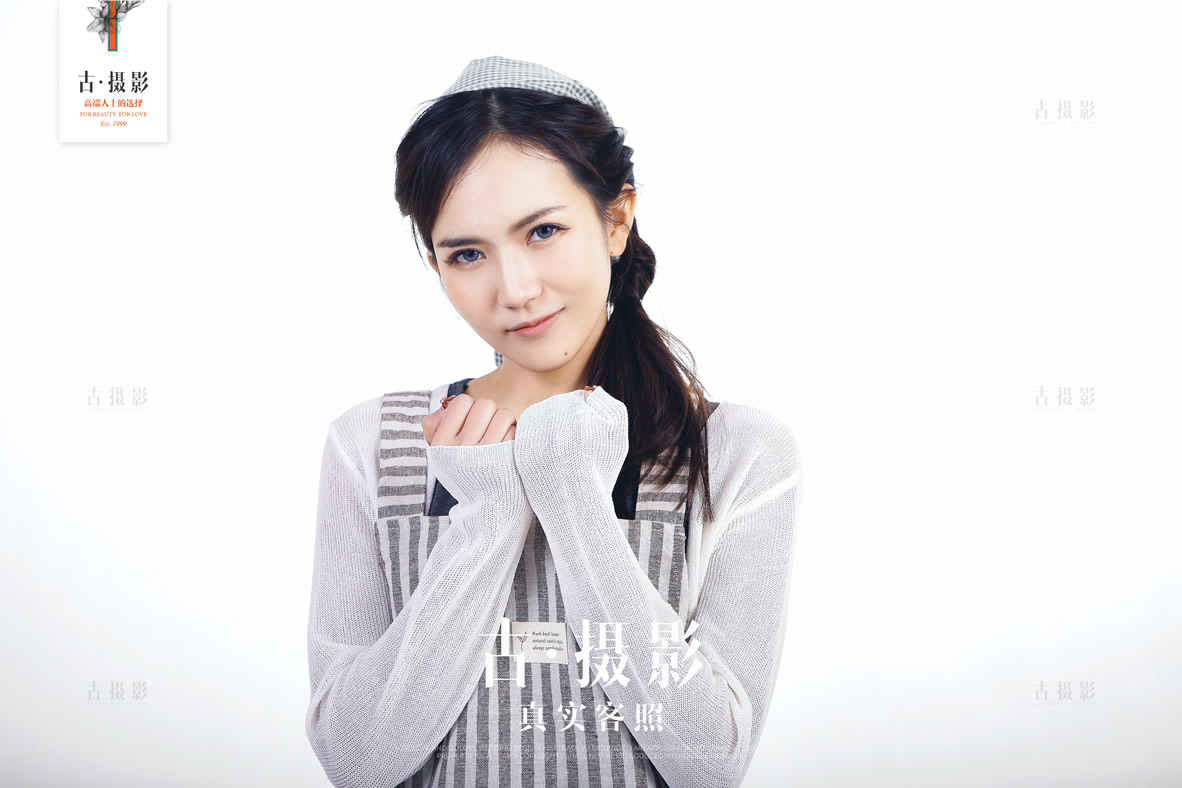 3月14日客片杨先生 张小姐 - 每日客照 - love昆明古摄影-昆明婚纱摄影网