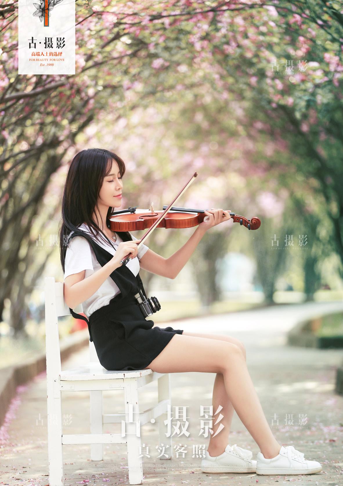 5月2日客片王先生 赵小姐 - 每日客照 - love昆明古摄影-昆明婚纱摄影网