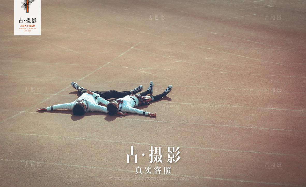 5月3日客片汪先生 徐小姐 - 每日客照 - love昆明古摄影-昆明婚纱摄影网