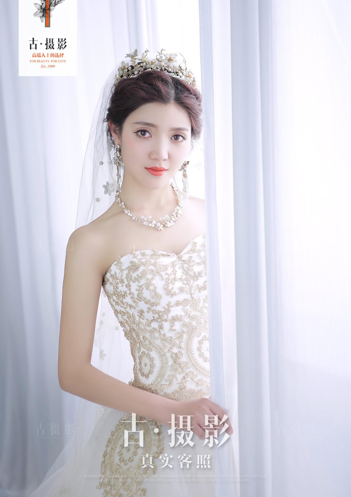 6月6日客片陶先生 宋小姐 - 每日客照 - love昆明古摄影-昆明婚纱摄影网