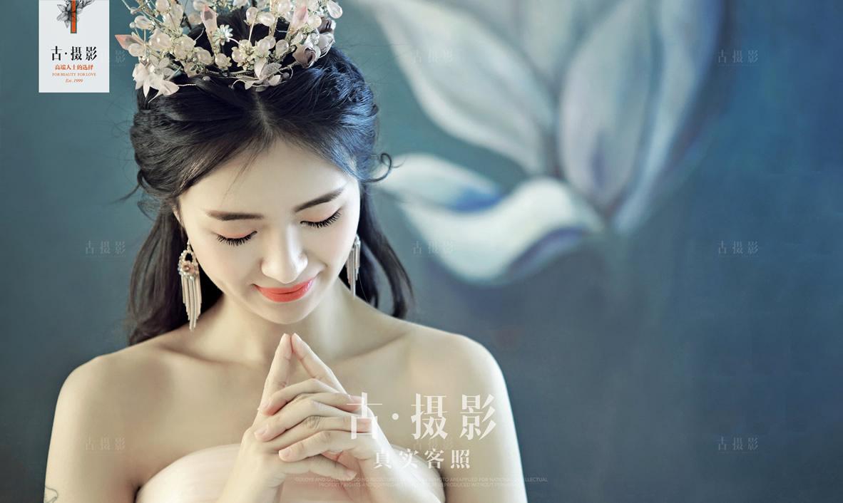 5月16日客片汪先生 张小姐 - 每日客照 - love昆明古摄影-昆明婚纱摄影网