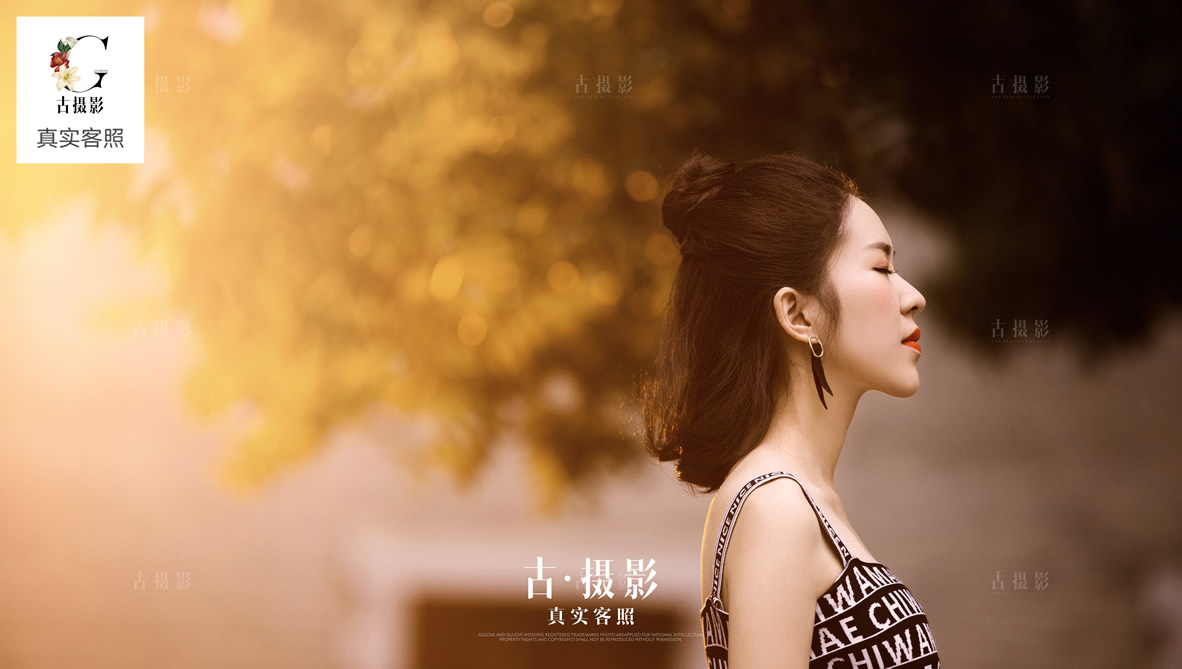 9月4日客片德先生 王小姐 - 每日客照 - love昆明古摄影-昆明婚纱摄影网