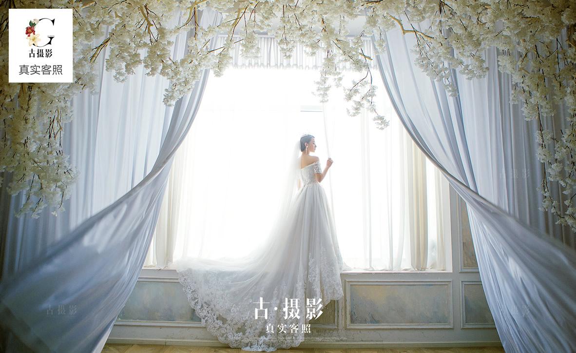 10月28日客片孙先生 李小姐 - 每日客照 - love昆明古摄影-昆明婚纱摄影网