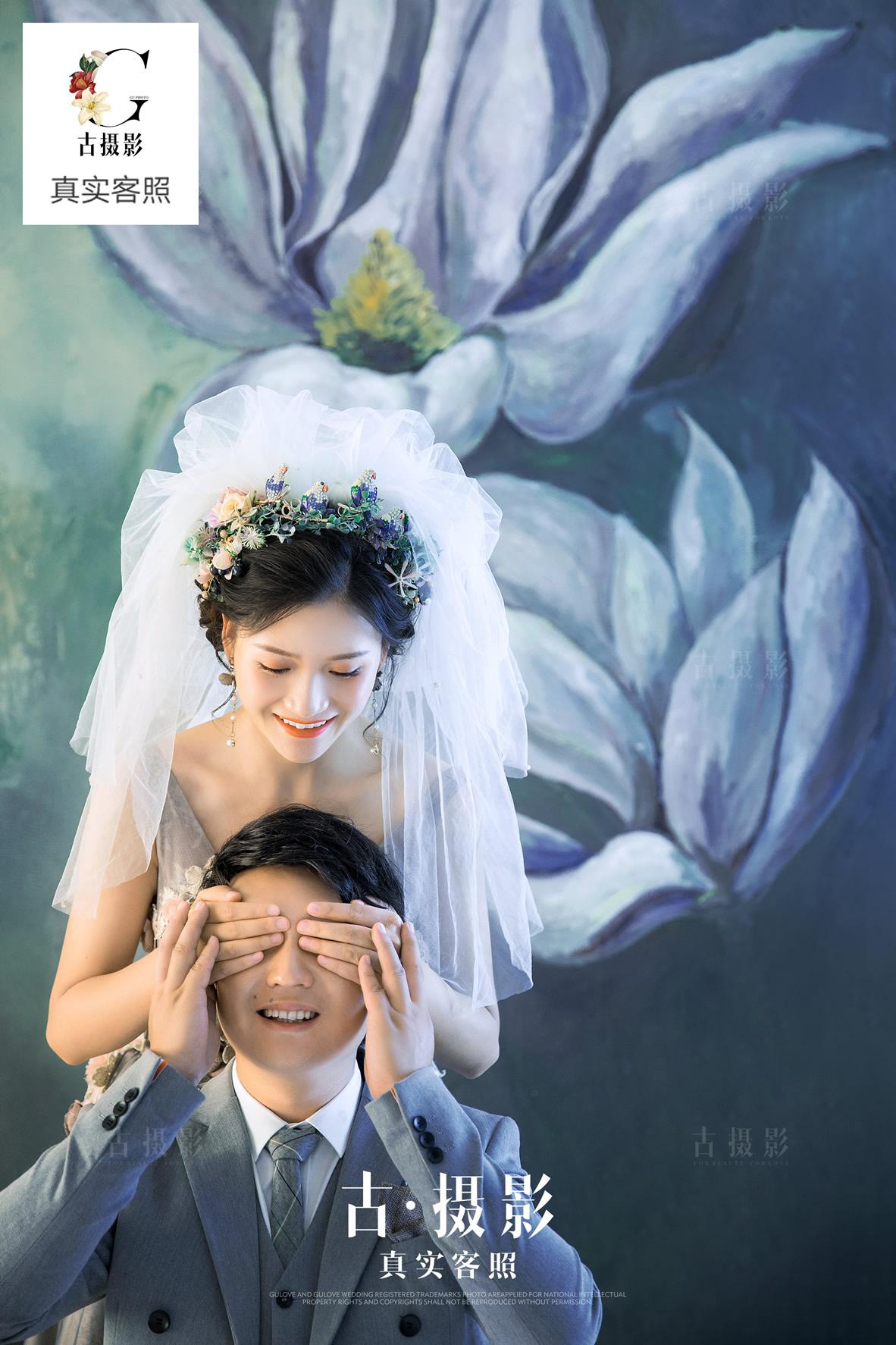 10月31日客片普先生 赵小姐 - 每日客照 - love昆明古摄影-昆明婚纱摄影网