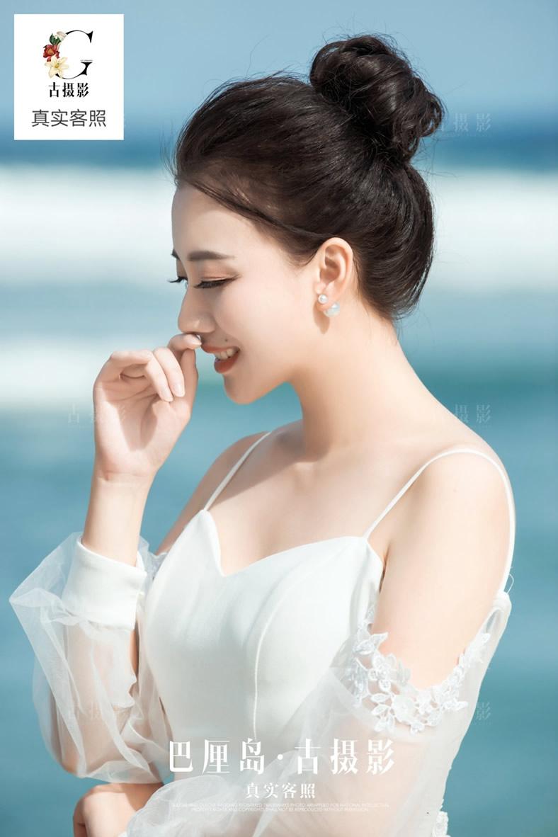 10月10日客片申先生 詹小姐 - 每日客照 - love昆明古摄影-昆明婚纱摄影网