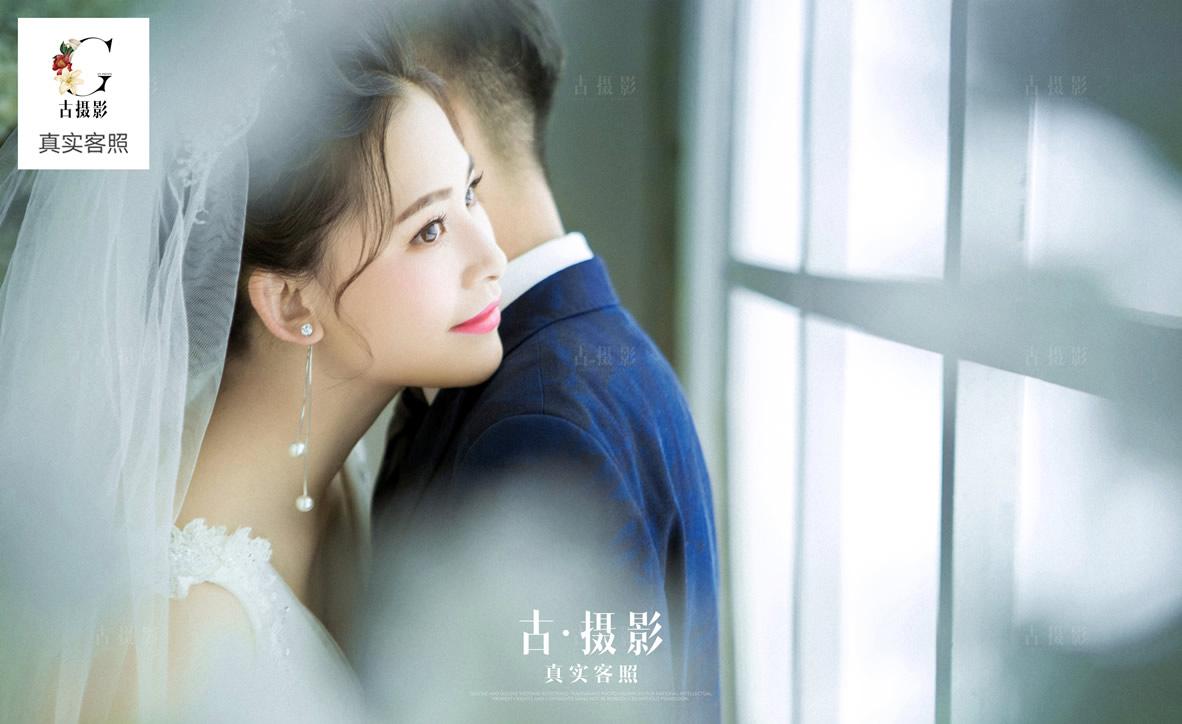 11月5日客片张先生 刘小姐 - 每日客照 - love昆明古摄影-昆明婚纱摄影网
