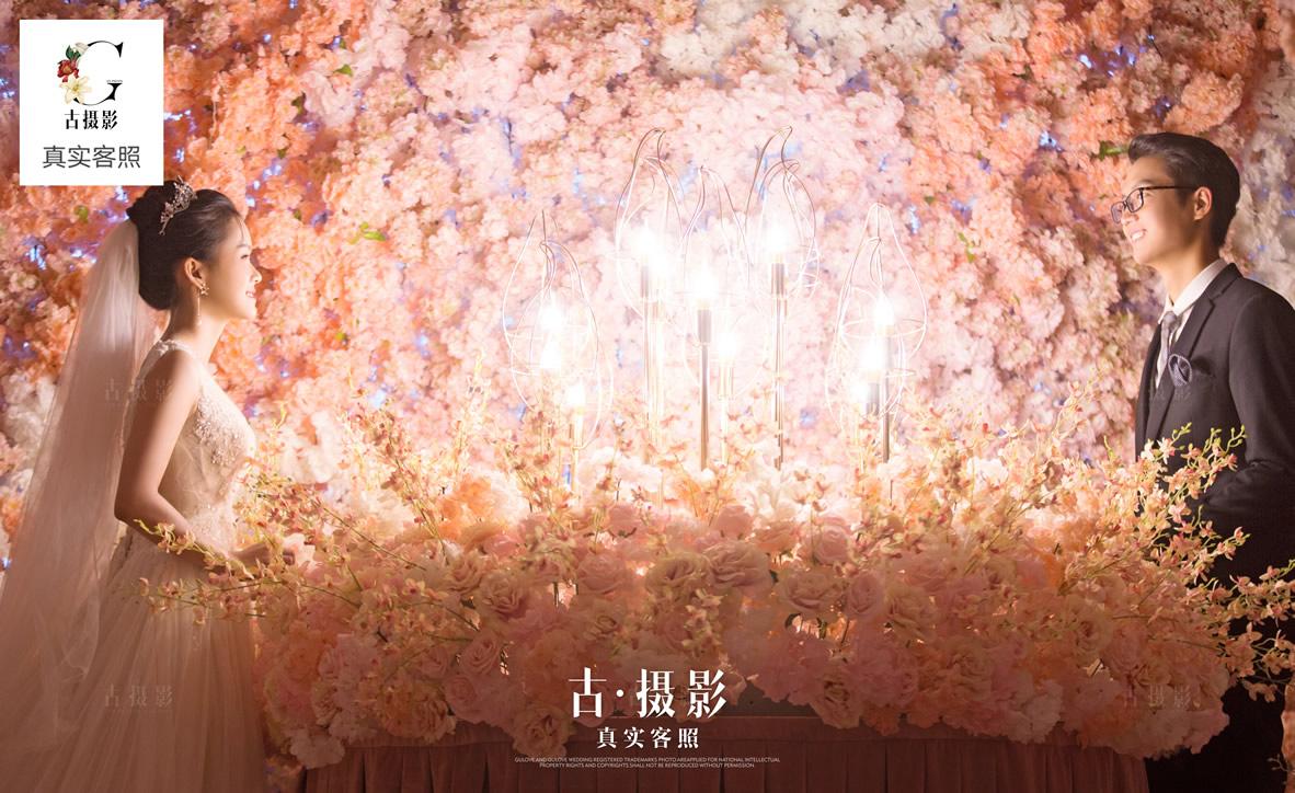 11月14日客片周先生 赵小姐 - 每日客照 - love昆明古摄影-昆明婚纱摄影网