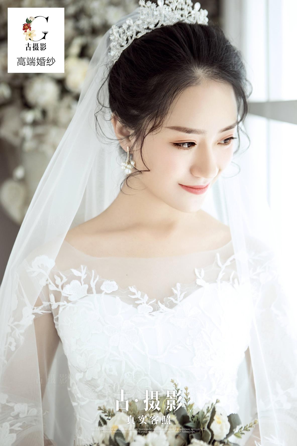 2月17日客片张先生 李小姐 - 每日客照 - love昆明古摄影-昆明婚纱摄影网