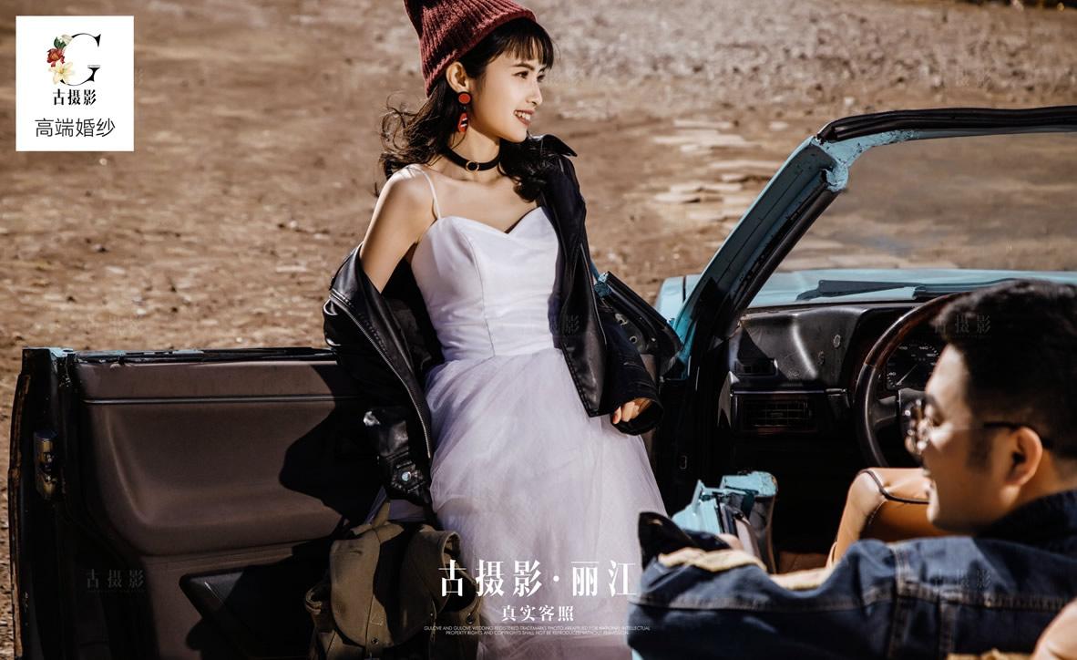 12月8日客片余先生 刘小姐 - 每日客照 - love昆明古摄影-昆明婚纱摄影网