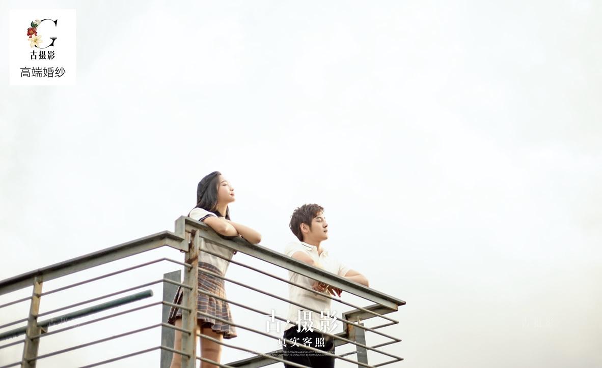 1月8日客片刘小姐夫妇 - 每日客照 - love昆明古摄影-昆明婚纱摄影网