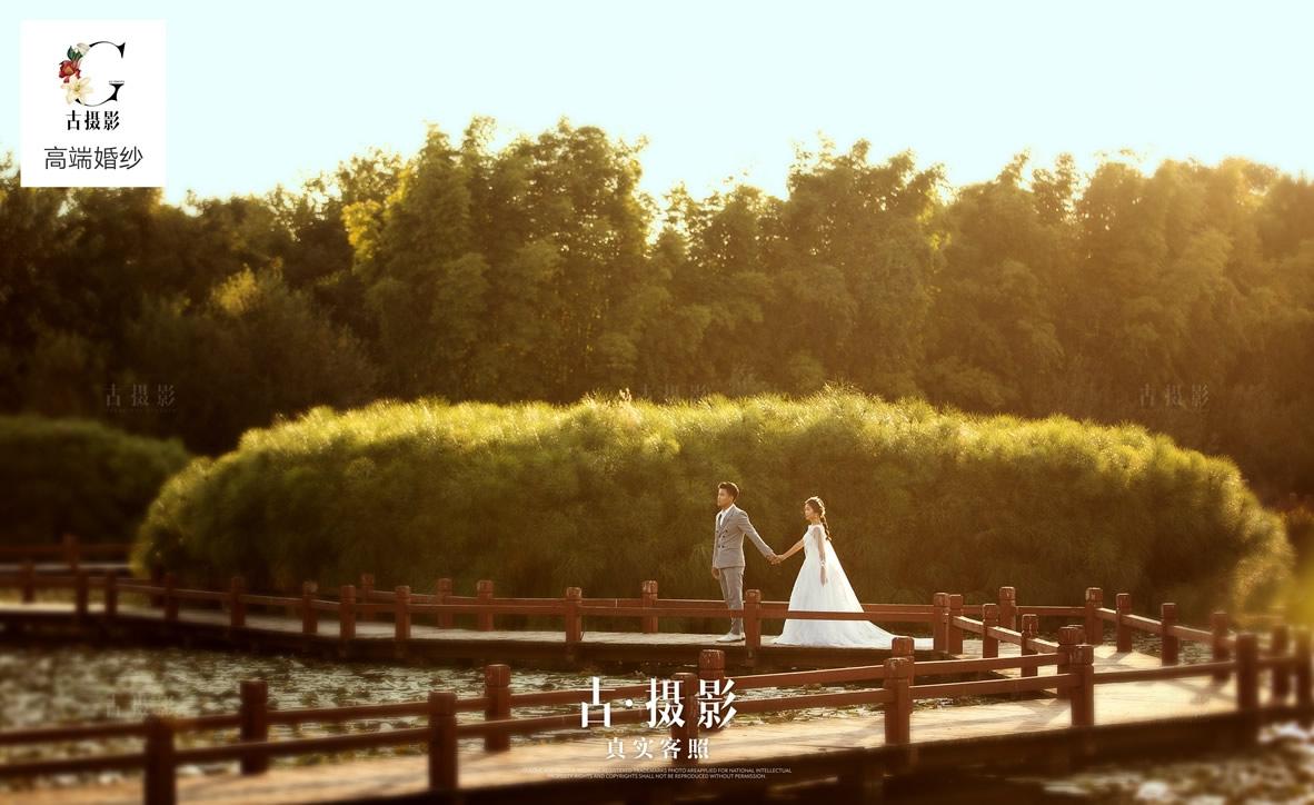 12月5日客片余先生 王小姐 - 每日客照 - love昆明古摄影-昆明婚纱摄影网
