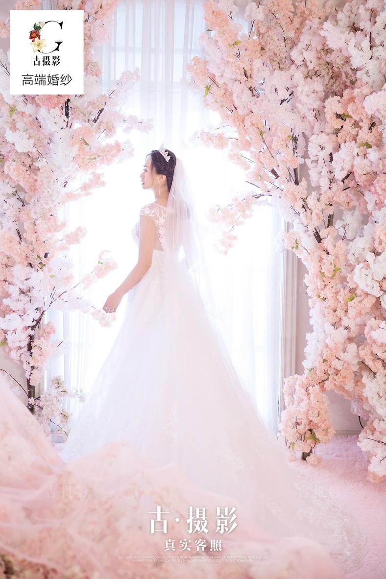 11月22日客片田先生 苏小姐 - 每日客照 - love昆明古摄影-昆明婚纱摄影网