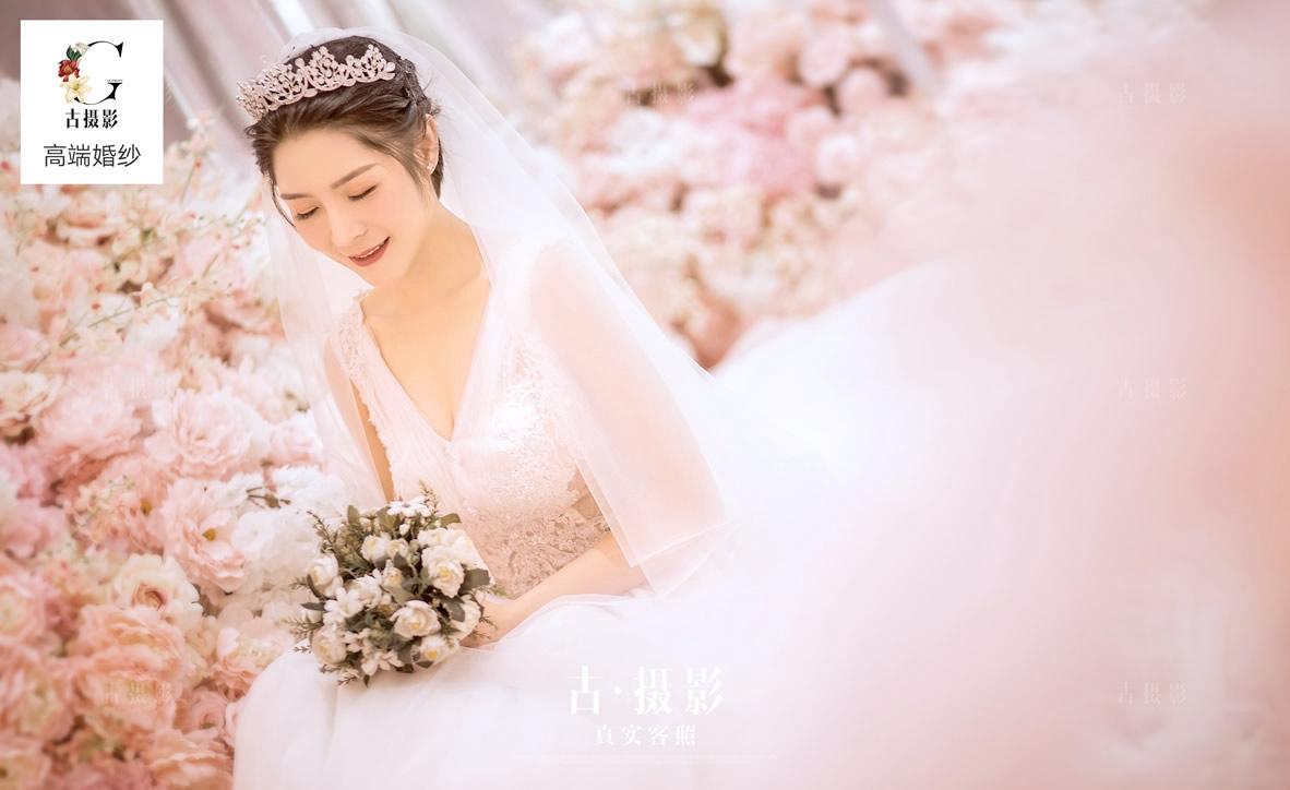 2月7日客片徐先生 阚小姐 - 每日客照 - love昆明古摄影-昆明婚纱摄影网