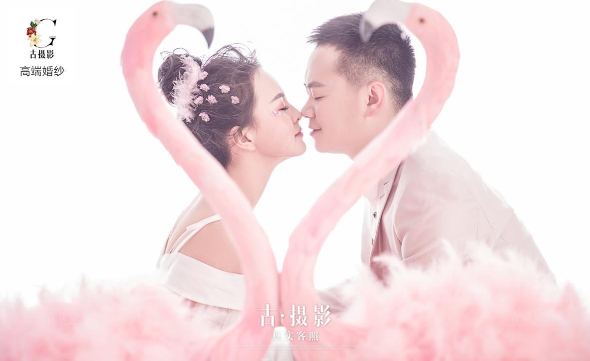 2月26日客片孙小姐夫妇 - 每日客照 - love昆明古摄影-昆明婚纱摄影网