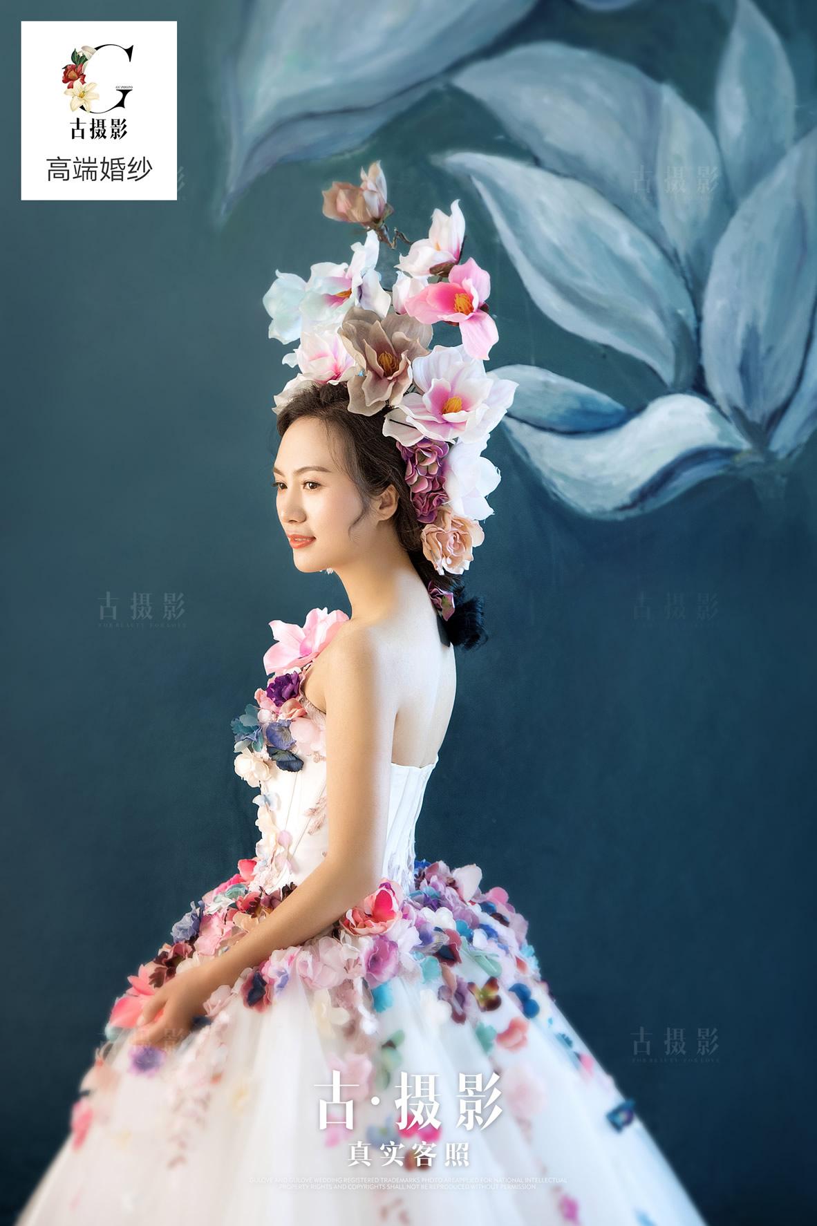 1月17日客片舒先生 陆小姐 - 每日客照 - love昆明古摄影-昆明婚纱摄影网