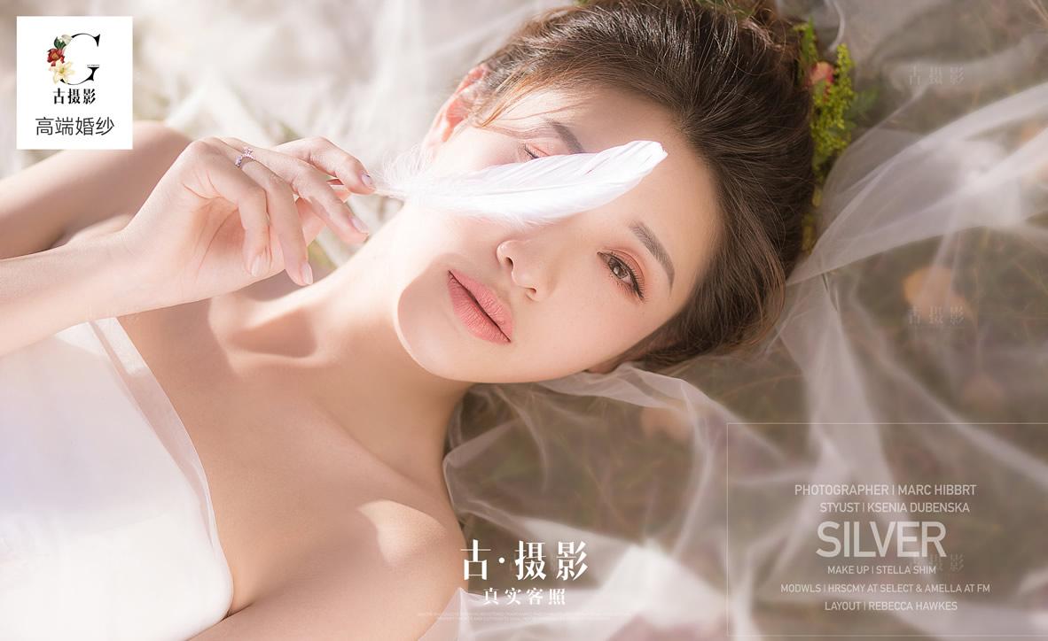 2月8日客片邢先生 杨小姐 - 每日客照 - love昆明古摄影-昆明婚纱摄影网
