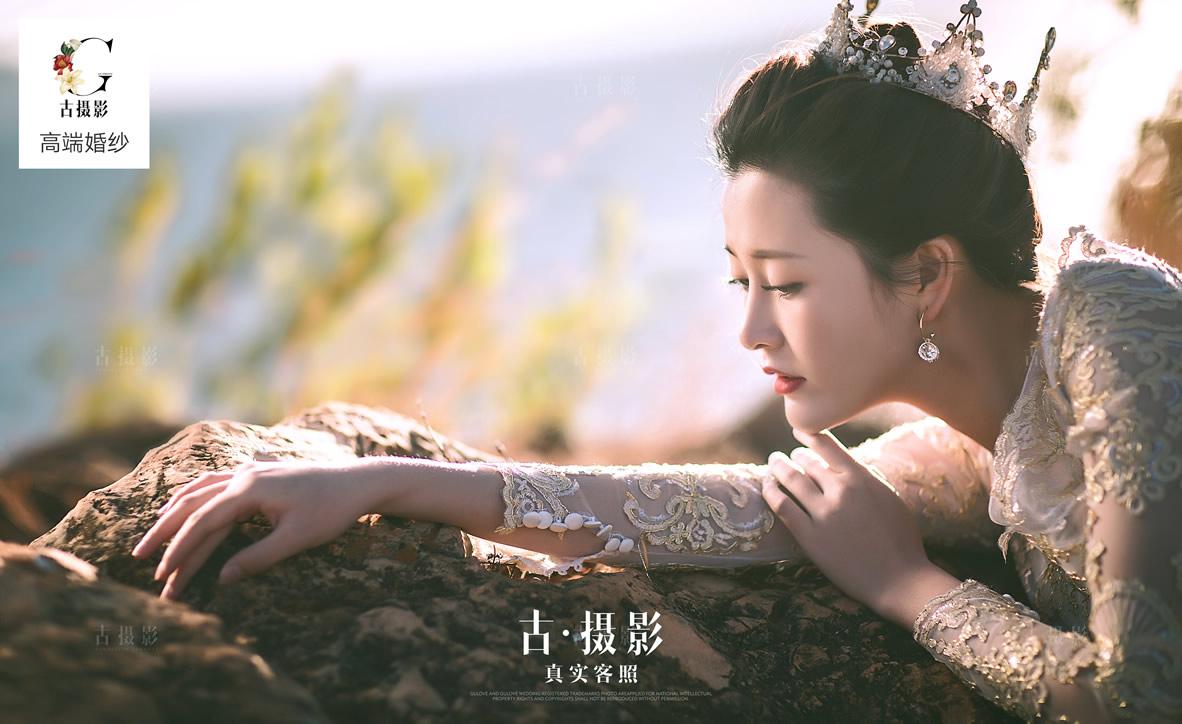 2月21日客片毕先生 刑小姐 - 每日客照 - love昆明古摄影-昆明婚纱摄影网