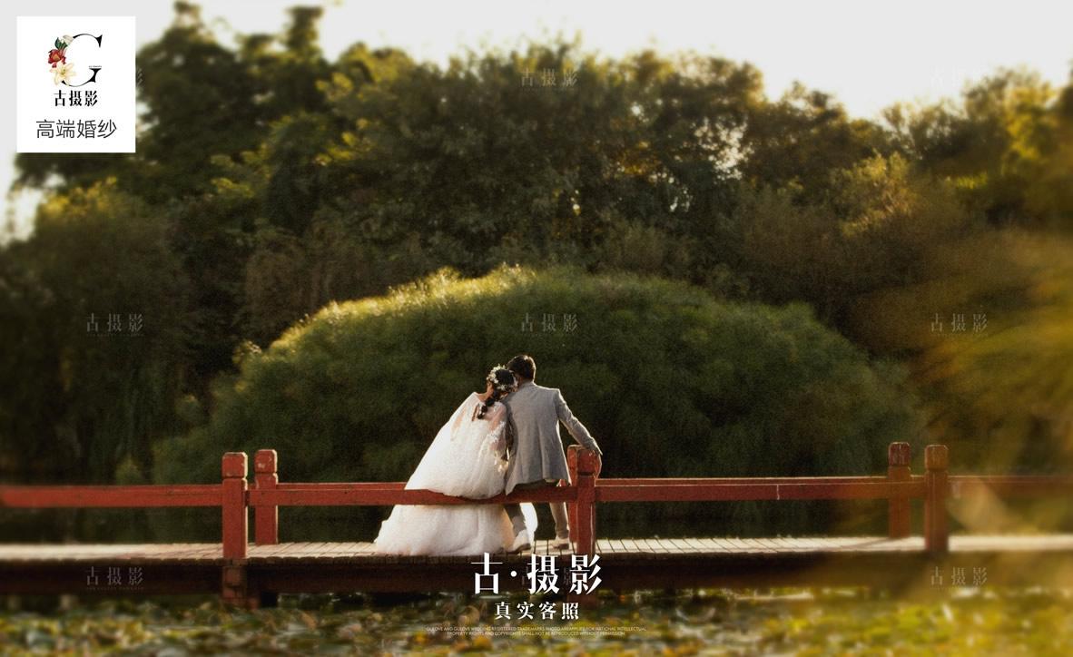 梦幻庄园 - 昆明婚纱景点客照 - love昆明古摄影-昆明婚纱摄影网