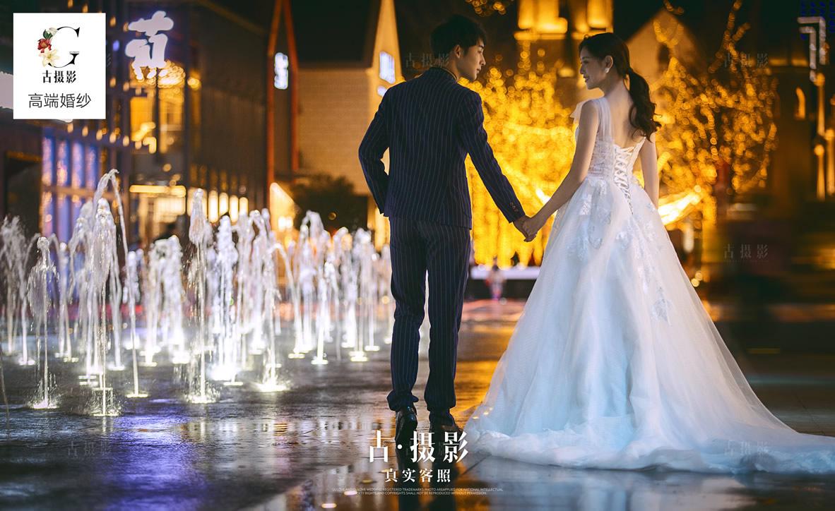 城市旅拍 - 昆明婚纱景点客照 - love昆明古摄影-昆明婚纱摄影网