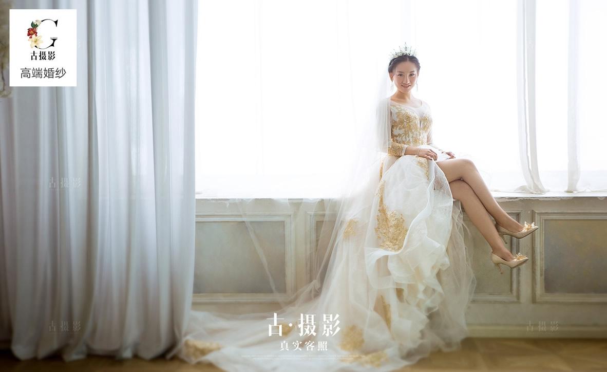 4月21日客片陈先生 郎小姐 - 每日客照 - love昆明古摄影-昆明婚纱摄影网