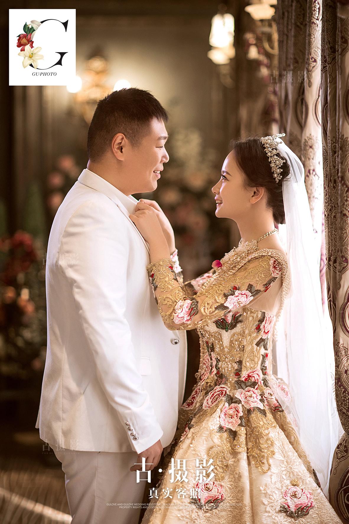 3月13日客片王先生 鲁小姐 - 每日客照 - love昆明古摄影-昆明婚纱摄影网