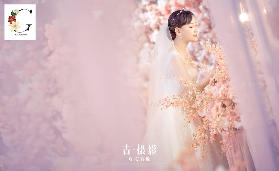 3月16日客片何小姐夫妇 - 每日客照 - love昆明古摄影-昆明婚纱摄影网