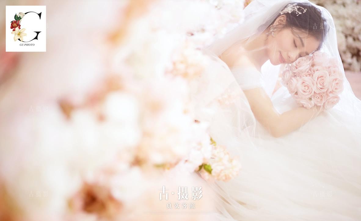 4月23日客片张先生 桂小姐 - 每日客照 - love昆明古摄影-昆明婚纱摄影网