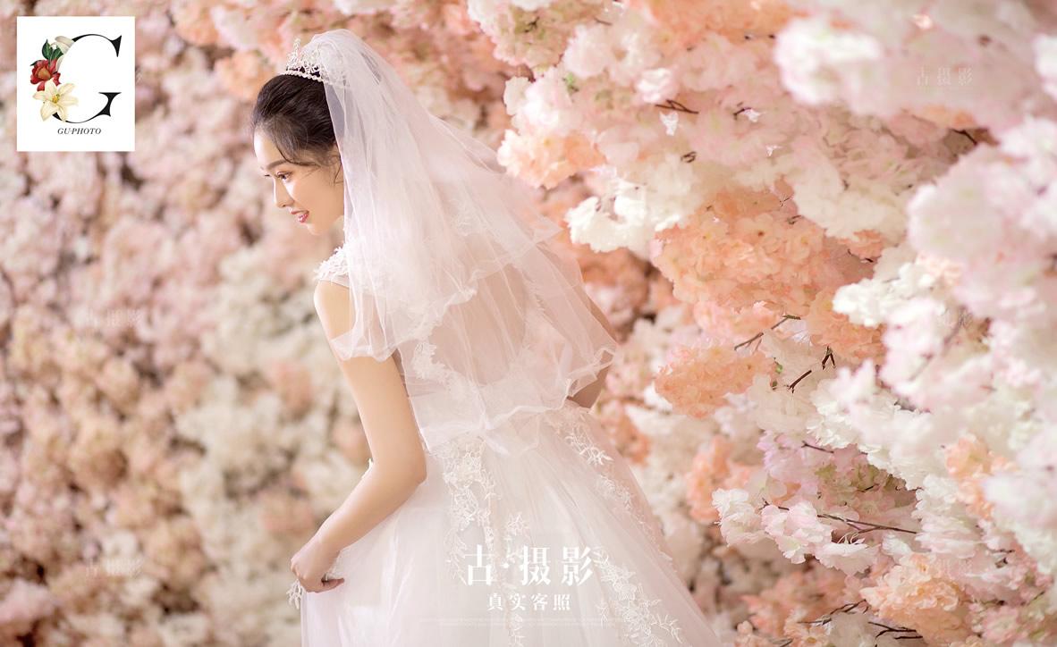 3月17日客片陈先生 刘小姐 - 每日客照 - love昆明古摄影-昆明婚纱摄影网