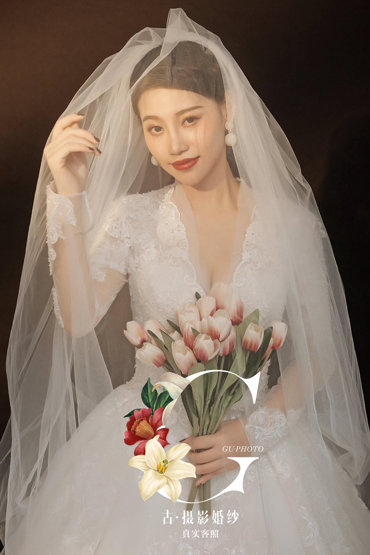 刘先生 杨小姐 - 每日客照 - love昆明古摄影-昆明婚纱摄影网
