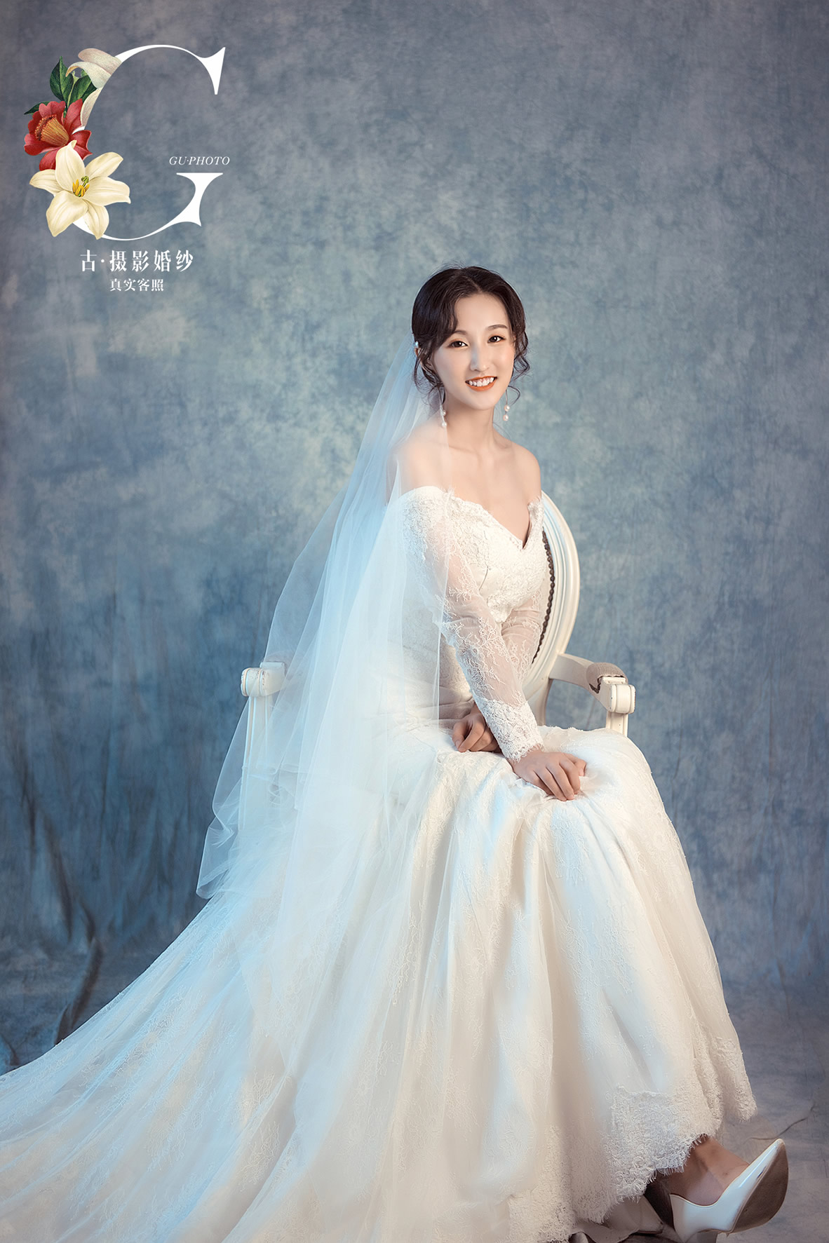 刘先生 黄小姐 - 每日客照 - love昆明古摄影-昆明婚纱摄影网