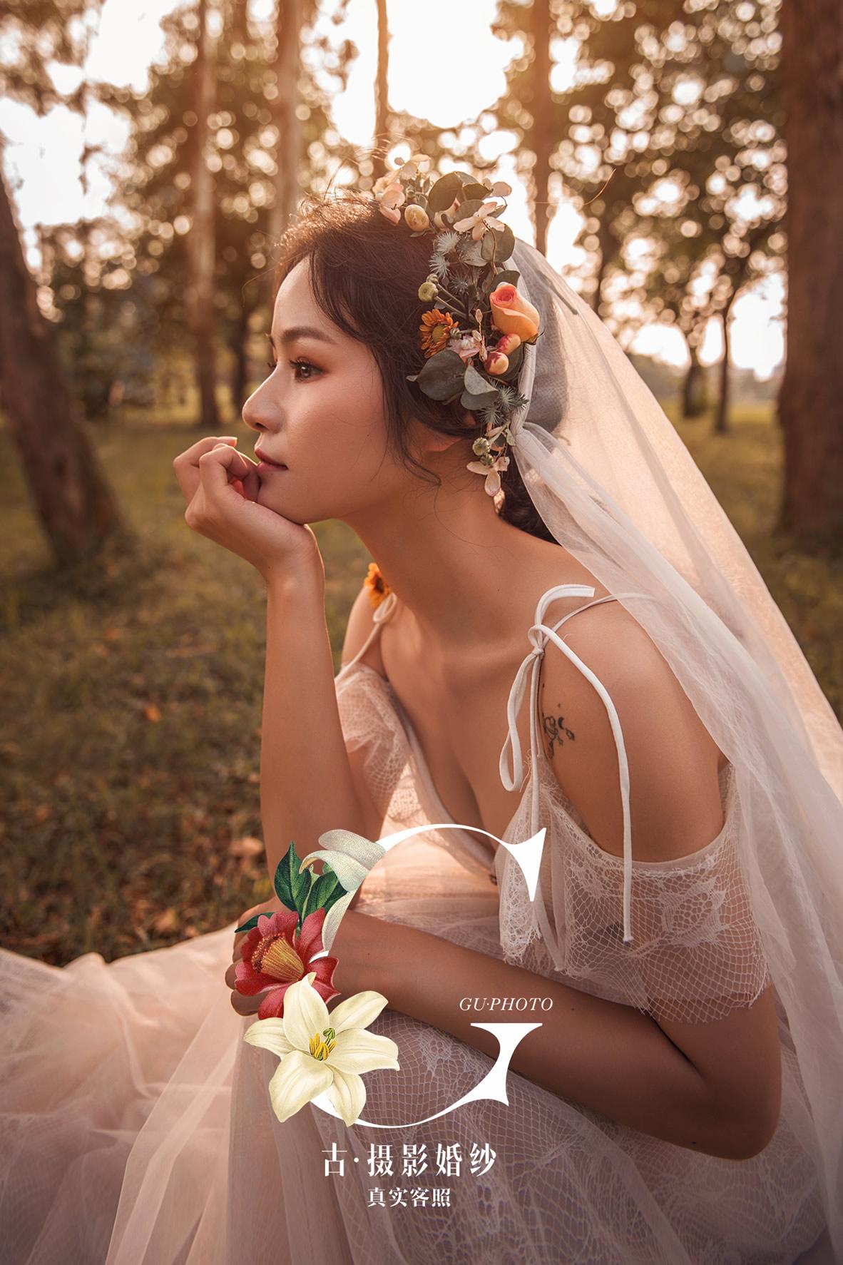 李先生夫妇 - 每日客照 - love昆明古摄影-昆明婚纱摄影网