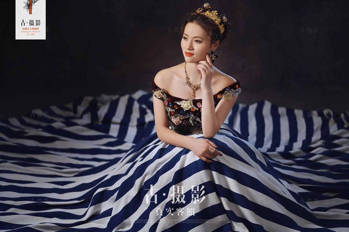 4月9日客片刘先生  娇娇小姐 - 每日客照 - love上海古摄影-上海婚纱摄影网