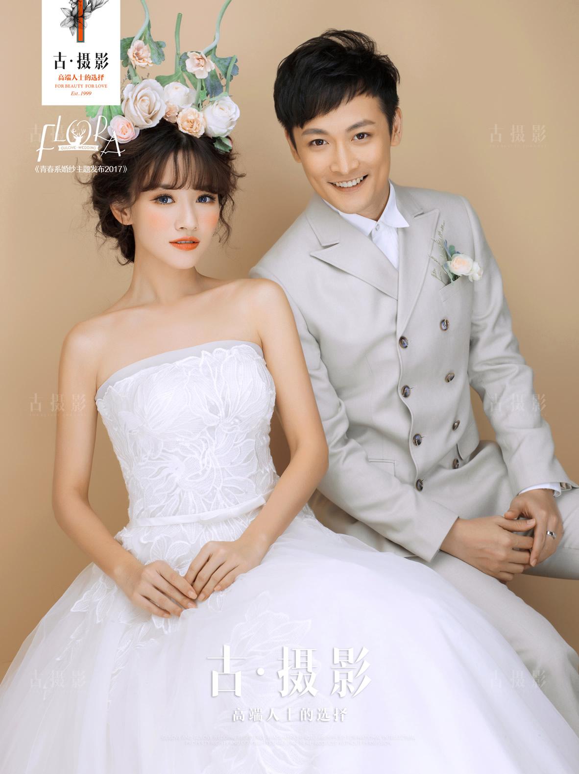 flowers Ⅲ - 明星范 - love上海古摄影-上海婚纱摄影网