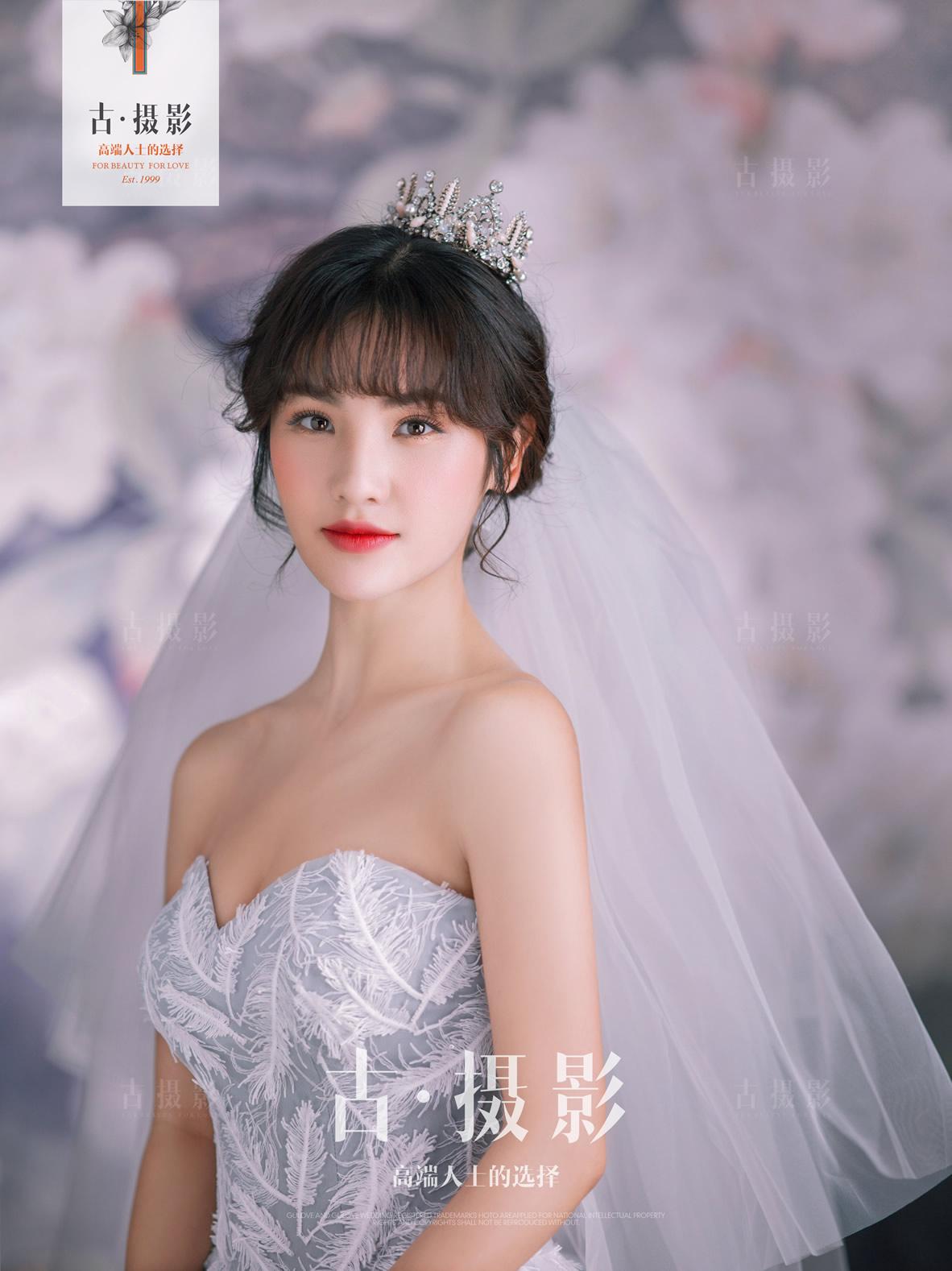 GRACE Ⅱ - 明星范 - love上海古摄影-上海婚纱摄影网