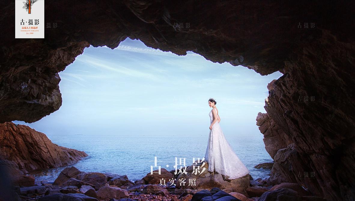 9月13日客片王先生 王小姐 - 每日客照 - love上海古摄影-上海婚纱摄影网