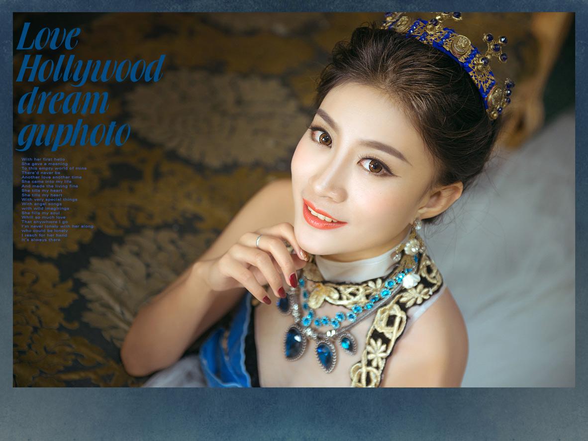 1月5日客片彭湃 张思琪 - 每日客照 - 武汉古摄影-武汉婚纱摄影艺术摄影网