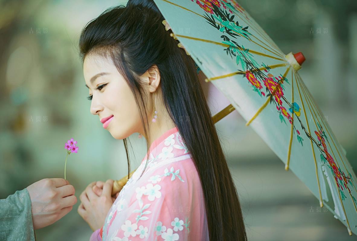 2月6日客片邓先生 苏小姐 - 每日客照 - 武汉古摄影-武汉婚纱摄影艺术摄影网