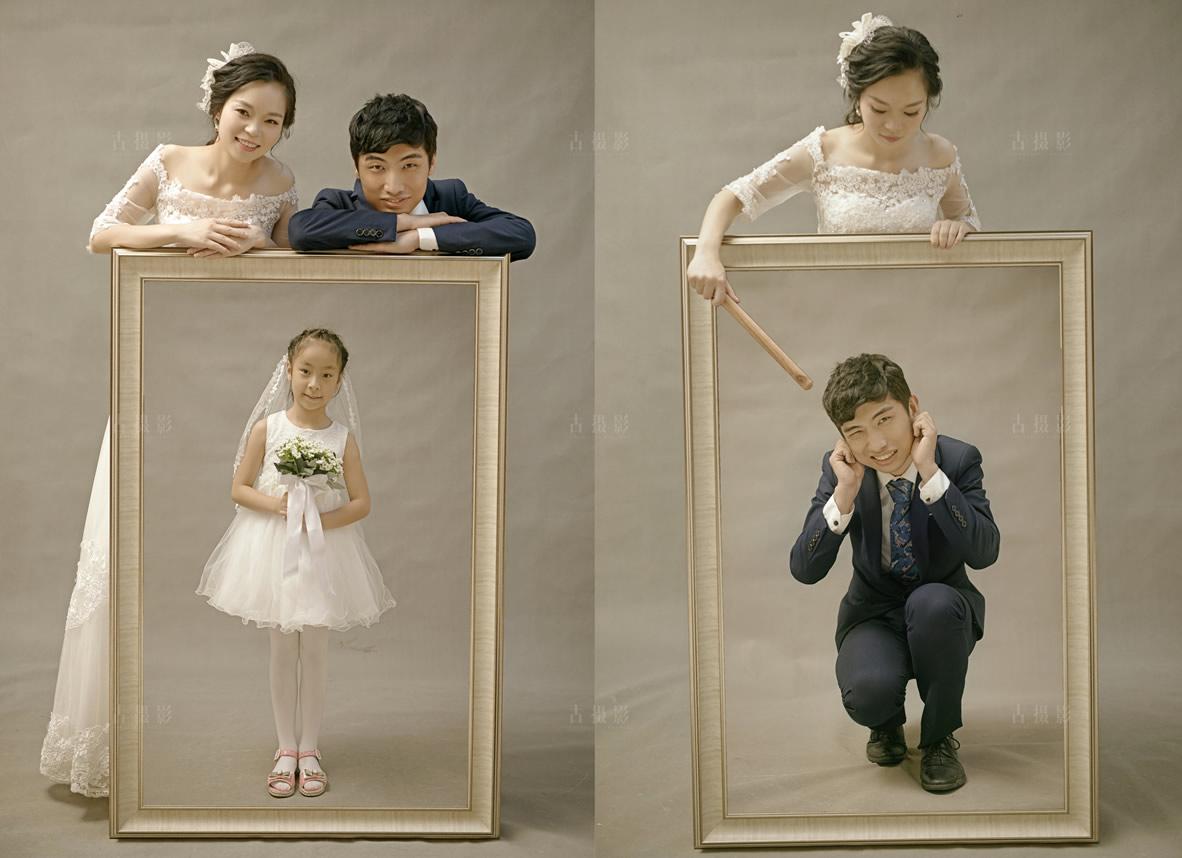 1月27日客片钱先生 朱小姐 - 每日客照 - 武汉古摄影-武汉婚纱摄影艺术摄影网