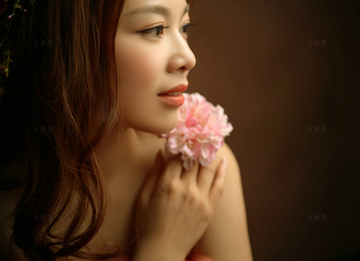 2月10日客片孙锐 杨金霞 - 每日客照 - 武汉古摄影-武汉婚纱摄影艺术摄影网
