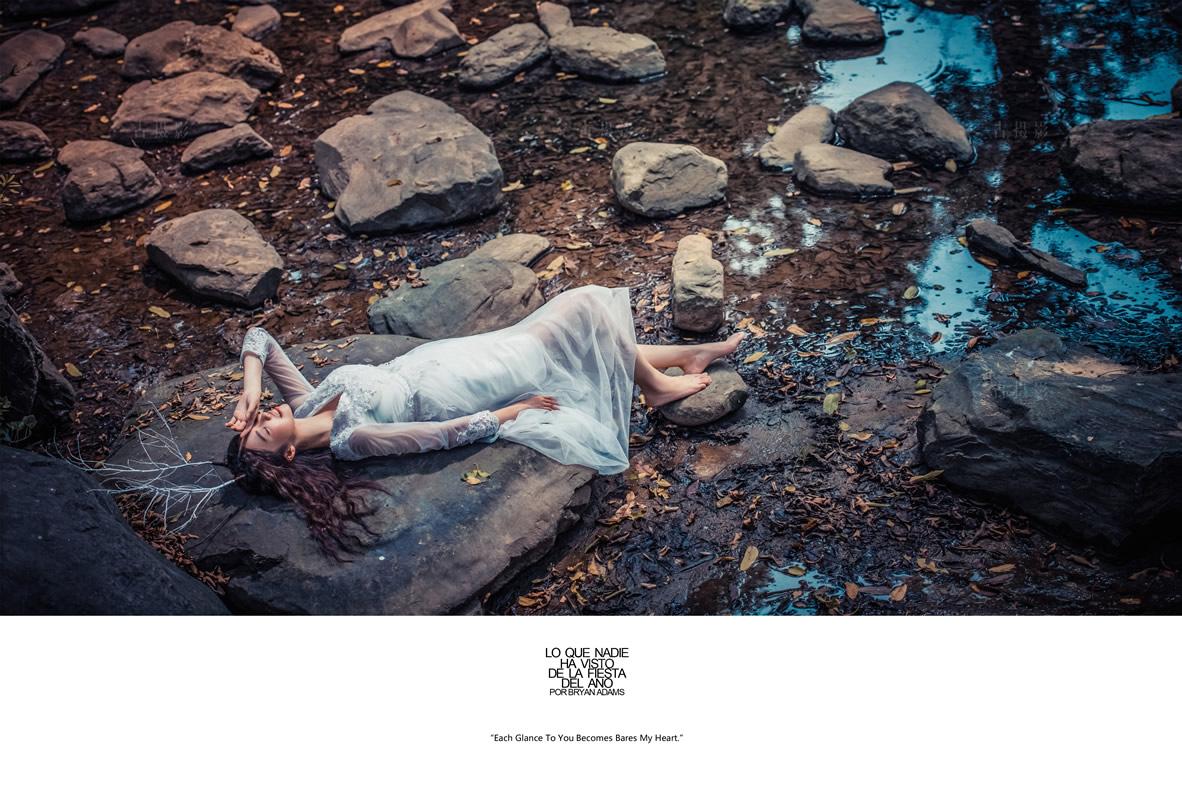 2月2日客片 - 每日客照 - 武汉古摄影-武汉婚纱摄影艺术摄影网