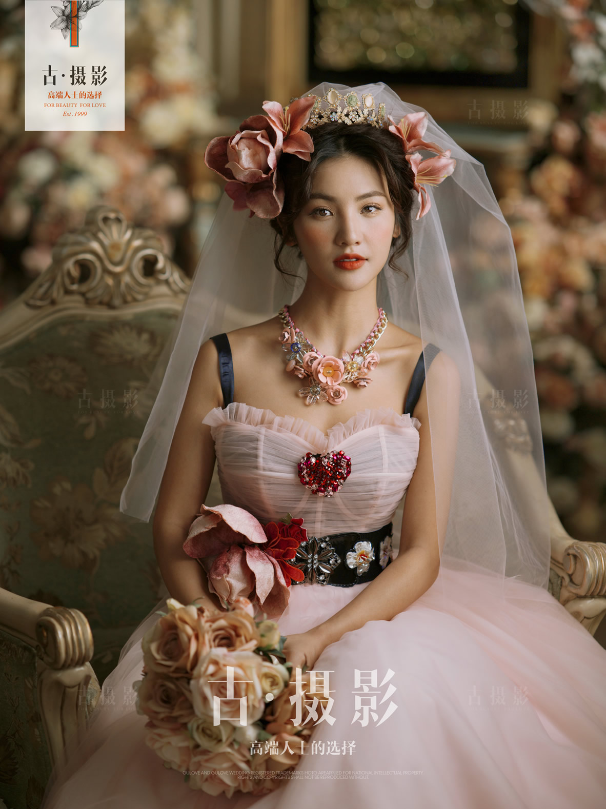 GRACE - 明星范 - 武汉古摄影-武汉婚纱摄影艺术摄影网
